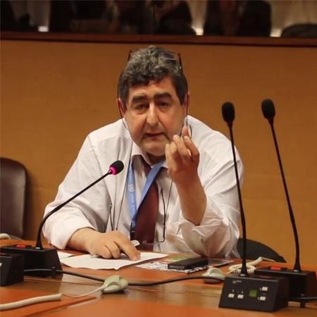Mehmet Sukru Guzel