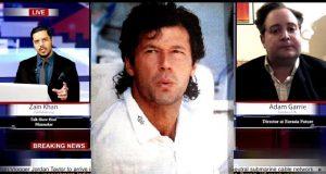 Zain Khan & Adam Garrie